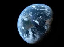 La terre illustration de vecteur