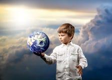 La terre Photographie stock libre de droits