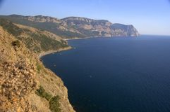 La terre Listrigonov Images stock