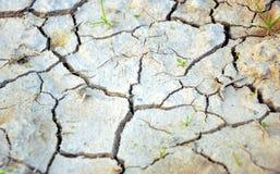 La terre sèche Image libre de droits