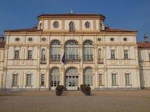 La Tesoriera villa in Turin Stock Images