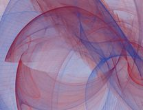 La textura abstracta del color Imagenes de archivo