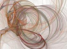 La textura abstracta del color Foto de archivo libre de regalías