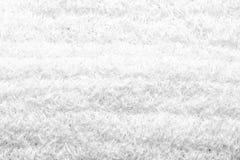 La textura blanca de la brizna y del exfoliante corporal con los modelos naturales puede ser u Foto de archivo