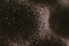 La textura de la espuma Fotos de archivo