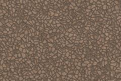 La textura de la corteza de árbol libre illustration