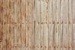 La textura de la madera ligera Imagen de archivo libre de regalías