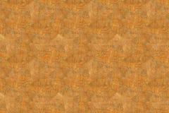 La textura de la pared con un amarillo texturizó el yeso Imagenes de archivo