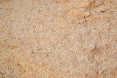 La textura de la piedra arenisca Fotografía de archivo libre de regalías