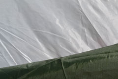 La textura de la tela imagenes de archivo