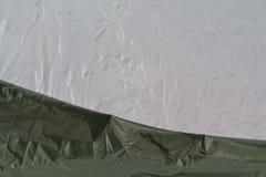 La textura de la tela fotografía de archivo