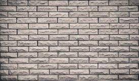 La textura de las paredes de ladrillo Imágenes de archivo libres de regalías