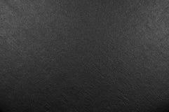 La textura de lino de la tela de la fibra negra brillante natural, primer macro detallado grande, vintage rústico texturizó el fo Imágenes de archivo libres de regalías