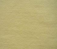 La textura de los géneros de punto del algodón Fotografía de archivo libre de regalías