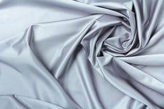 La textura de lujo elegante lisa del paño de la seda o del satén puede utilizar como fondo abstracto fotos de archivo