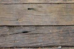 La textura de madera es un modelo Fotografía de archivo