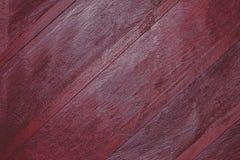 La textura de madera marrón con los modelos naturales foto de archivo