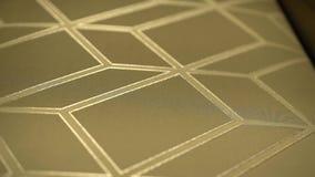 La textura de la tela Materia textil casera 2 metrajes