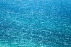 La textura del agua Fotos de archivo libres de regalías