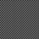 La textura del carbono stock de ilustración