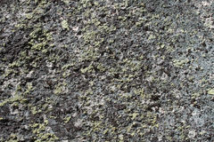 La textura del detalle de la piedra. Fotos de archivo libres de regalías