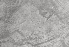 La textura del hormigón Imagen de archivo libre de regalías