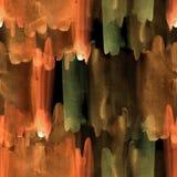 La textura del modelo inconsútil del moho con los puntos que acuarela mimética del moho fotos de archivo