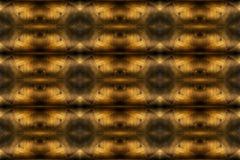 La textura del oro negro Imagen de archivo libre de regalías