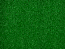 La textura del papel es verde Foto de archivo libre de regalías