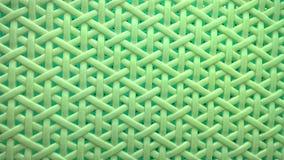 La textura del plástico Fotos de archivo