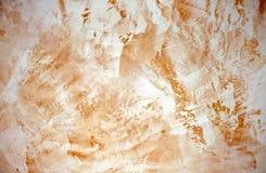 La textura del yeso veneciano foto de archivo libre de regalías
