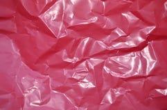 La textura desgreñó los colores rojos de papel fotografía de archivo