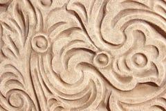 La textura en la pared Imagen de archivo libre de regalías