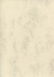 La textura natural del papel de mármol de la letra del arte decorativo, multa ligera texturizada manchó el fondo vacío en blanco  Imagen de archivo