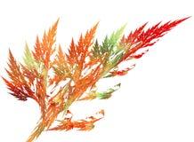 La texture abstraite de couleur Photos libres de droits