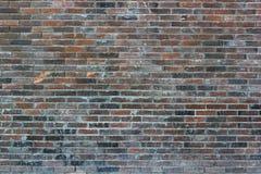 La texture de brique Couleur wal Images stock