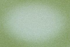 La texture de couleur vert clair de granit avec de petits points, avec le dégradé, emploient le fond photographie stock libre de droits