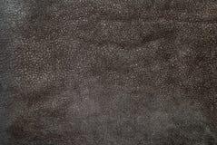 La texture de cuir de Brown peut utilisé comme fond image libre de droits