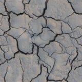 La texture de fissures Photographie stock libre de droits