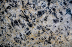 La texture de granit images libres de droits