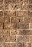 La texture de la décoration de mur Images stock