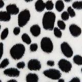 La texture de la fourrure de chien Photographie stock