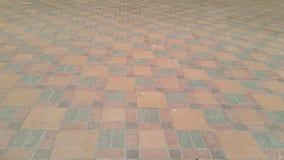 La texture de plancher Image libre de droits