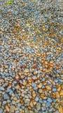La texture de roche Photographie stock libre de droits