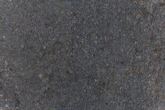 La texture de route goudronnée comme utilisation de texture pour le matériel et retouchent Image libre de droits