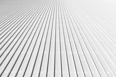 La texture de toit de tôle photographie stock libre de droits