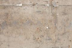 La texture de la vieille dalle en béton photo stock