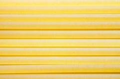 La texture des pâtes Photographie stock libre de droits