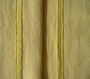 La texture des tricots de coton photographie stock libre de droits