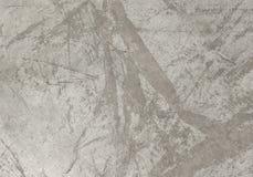 La texture du béton Images libres de droits